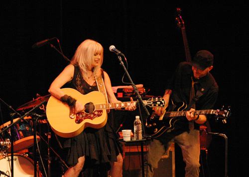 Emmylou Harris
